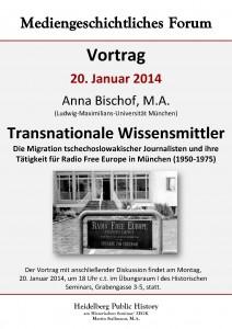 Mediengeschichtliches Forum Anna Bischof 200114