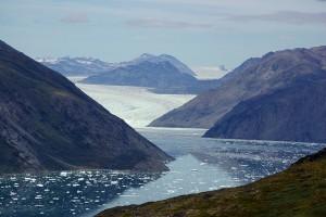 Hémisphère nord, point de passage obligé. Igaliku, Vestgronland, Groenland, 2008 (crédits : Nomadi, via Flickr)