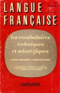 languefran
