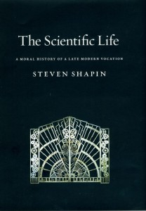 À venir : The Life Scientific