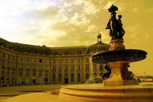 Bordeaux, le charme discret de la bourgeoisie (crédits : _Tophee_, via Flickr)
