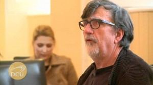 Surely They Are Joking, Monsieur Latour?! Bruno Latour at DCU, 2012 (crédits : via YouTube, https://www.youtube.com/watch?v=-02aCvQ-HFs)