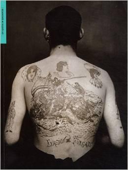 Philippe Artières et Muriel Salle, Papiers des bas-fonds. Archives d'un savant du crime, 1843-1924, Paris, Textuel, 2009