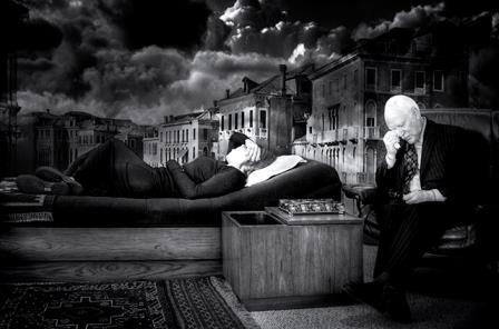 Vous avez dit « vent » ? The Psychoanalysis of Loss and Grief, par Jon Meyer (via Flickr, 2011)