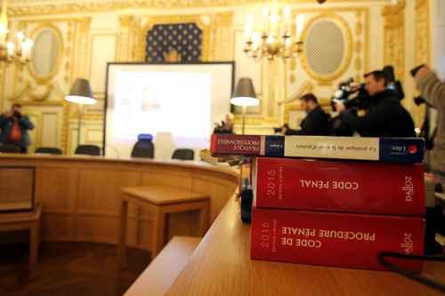 Cour d'assises d'Ille-et-Vilaine, en 2014 (crédits : C. Allain/APEI, via www.20minutes.fr)