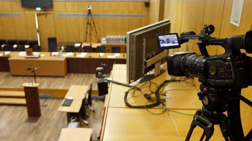 Salle d'audience à Paris (crédits : Reuters, via www.lexpress.fr)
