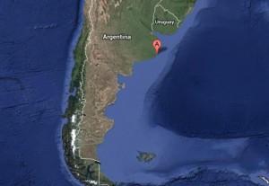 Mar del Plata, un port d'Amérique du Sud