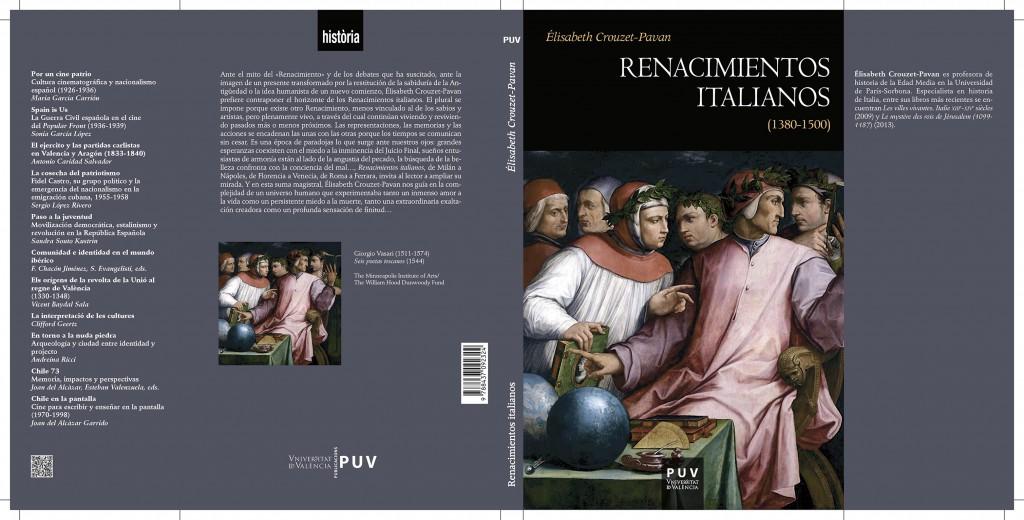 Renacimientos italianos
