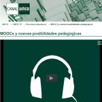 Los MOOC a debate en RN3
