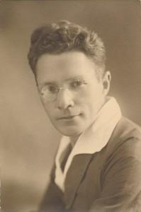 Porträt Karl Lutz