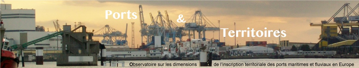 Ports & Territoires