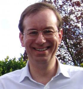 Simon Coupland