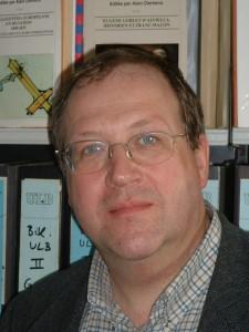 Alain Dierkens