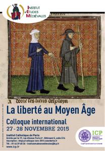 Colloque IEM 2015