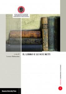 Il libro e le sue reti-couverture