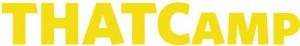 thatcamp-logotype