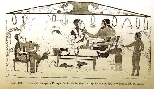 Jules Martha, L'art étrusque (1889) p. 383 fig. 262.