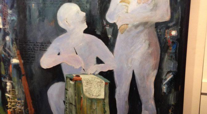 Marc Bloch et le sursaut intellectuel