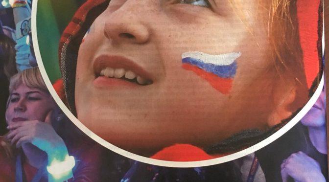 Perspective Russie 2024 ! Le Moment économique de la Russie