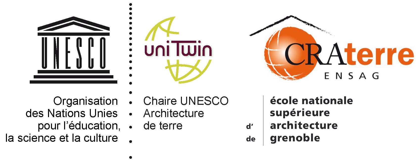 UNESCO Chair Earthen Architecture