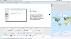 timemapper brief history computing