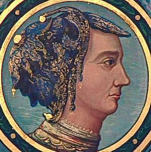 Jeanne des Armoises - Claude des Armoises