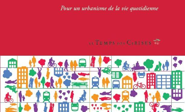 Les sens de la ville. parution juin 2020