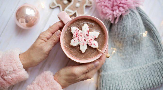 Le dopant chocolat chaud (épisode 157)