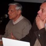 Donatien Laurent et Gilles Goyat