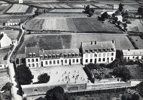 École des filles, rue Jules Ferry