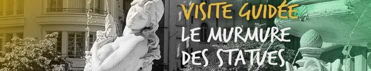 Murmure des Statues - Lyon