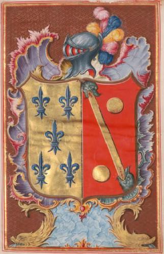Ejecutoria de los hermanos Luque Granado, Granada, 1784