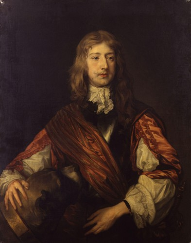 Van Dyck, Thomas Killigrew