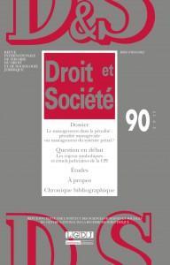 DS 90 couverture