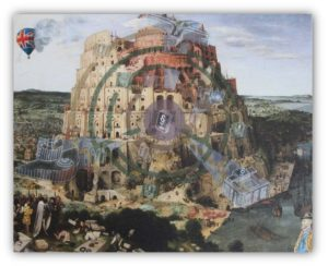 Babylonian Production of Normativity in Europe