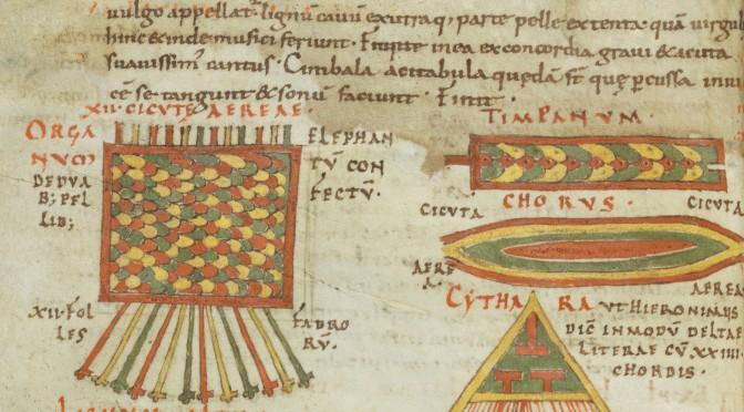Boèce au fil du temps: la réception de son œuvre et son influence  sur les lettres européennes du Moyen Âge à nos jours
