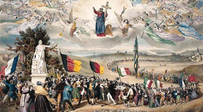 La <i>Question sociale</i> à l'ordre du jour. Sociétés et économie entre représentations et conceptualisation: France / Allemagne 1830-1848