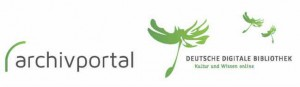 ArchivportalD-Logo