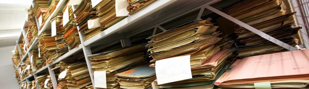 Archivar im höheren Archivdienst gesucht
