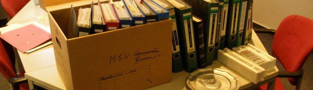 Vereinsarchive als Faktor der Überlieferungsbildung
