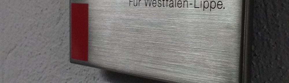 Baumbrunnen, einmalige Signierungssysteme und ein modernes Magazin
