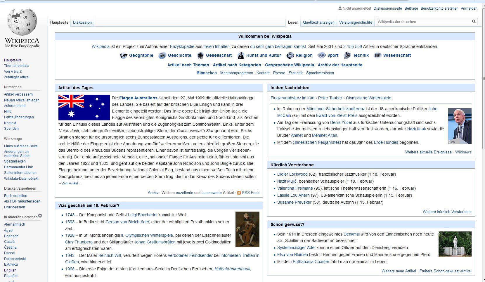 Wikipedia Planet Clio