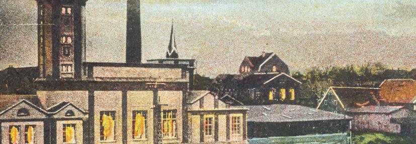 Der 70. Westfälische Archivtag in Greven eröffnet mit einem Auftaktgespräch