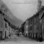 Village de Cabre
