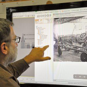 3D au services des SHS et des Arts