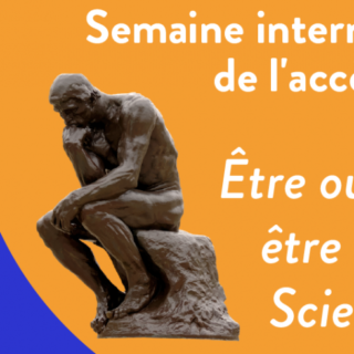 table ronde être ou ne pas être open science