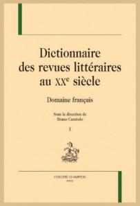 Dictionnaire revues