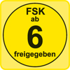 FSK ab 6 freigegeben