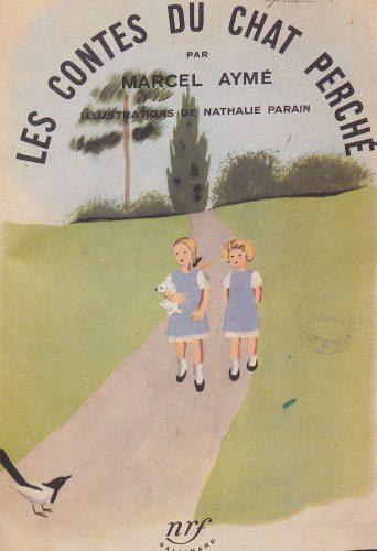 Nathalie Parain (8)