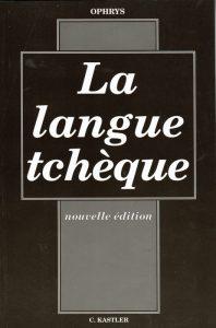 Première de couverture de la grammaire tchèque, éditée en 1995 chez Ophrys